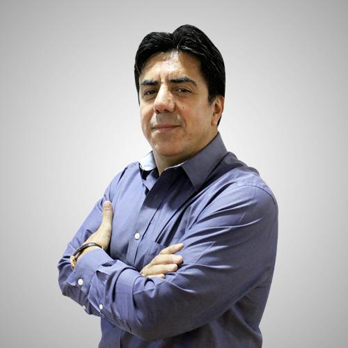 Imparte: Ing. Oscar Hernández Dávalos