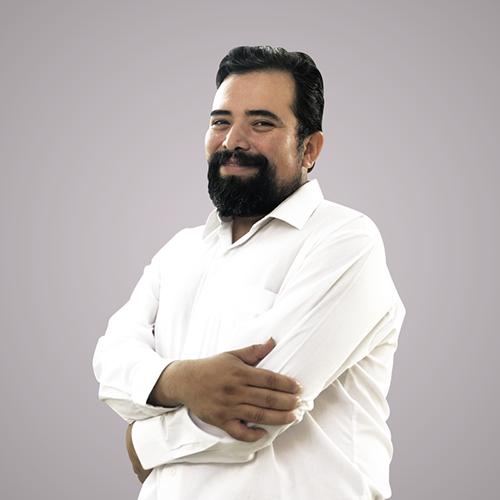 Imparte: Ing. Jorge Alberto Tenorio Hernández
