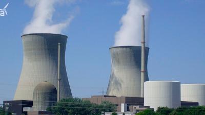 La transición a la energía limpia en Alemania da un paso más, con el cierre de su planta nuclear Gundremmingen B
