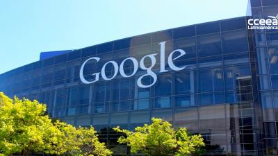 Google se convierte en el mayor comprador de energía renovable para impulsar Internet