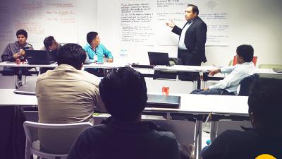 Alberto Gutiérrez, Veracruzano y Emprendedor Fotovoltaico