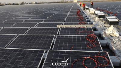 Las renovables más cerca de igualar a la energía fósil en precio y viabilidad