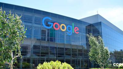 En 2017 Google utilizó más energía de fuentes renovables