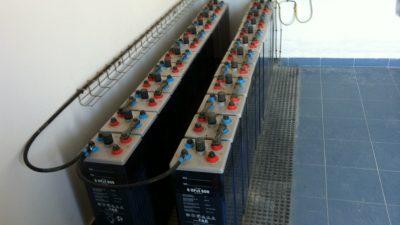 Se prepara en CRE la regulación para el uso de baterías de energía renovable