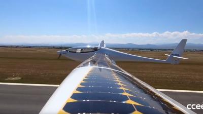 StratoAirNet realiza su primer vuelo