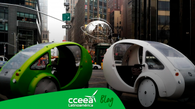 ELF, el vehículo más eficiente del planeta