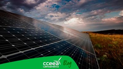 Países de América latina líderes en energía solar
