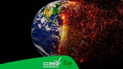 12 años para frenar una catástrofe por el Cambio Climático