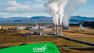 La energía geotérmica en espera de ser aprovechada