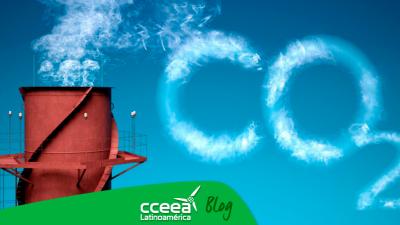 CO2 ¿Cuánto emites y cómo evitarlo o disminuirlo?