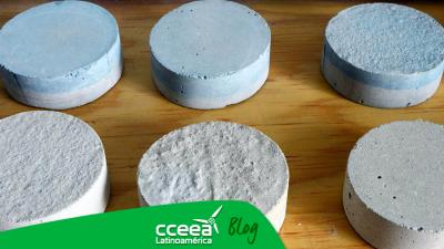 Estudiantes de la UNAM desarrollan cemento fotocatalítico