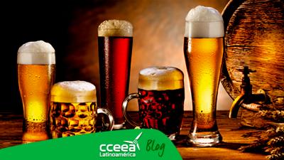 La cerveza se ve amenazada por el cambio climático