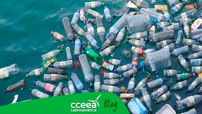 Ocean Cleanup crea un dispositivo que promete limpiar el océano