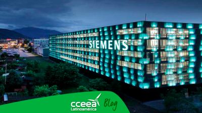 Siemens invertirá en energía solar y eólica en México