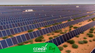 Un nuevo parque solar se construirá en La Paz, Baja California Sur