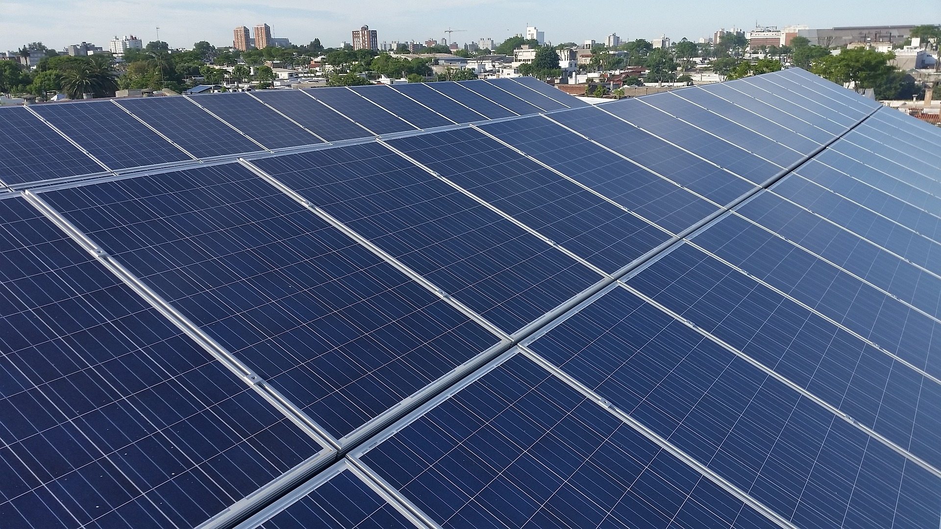 desarrollo de la energía solar en México