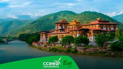 Bután, el país sin emisiones de gases de efecto invernadero