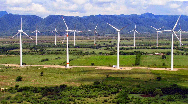 Las energías renovables