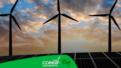 Las energías renovables se abren paso en México y Centroamérica