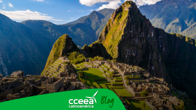 Perú, un país atractivo para invertir en energías renovables