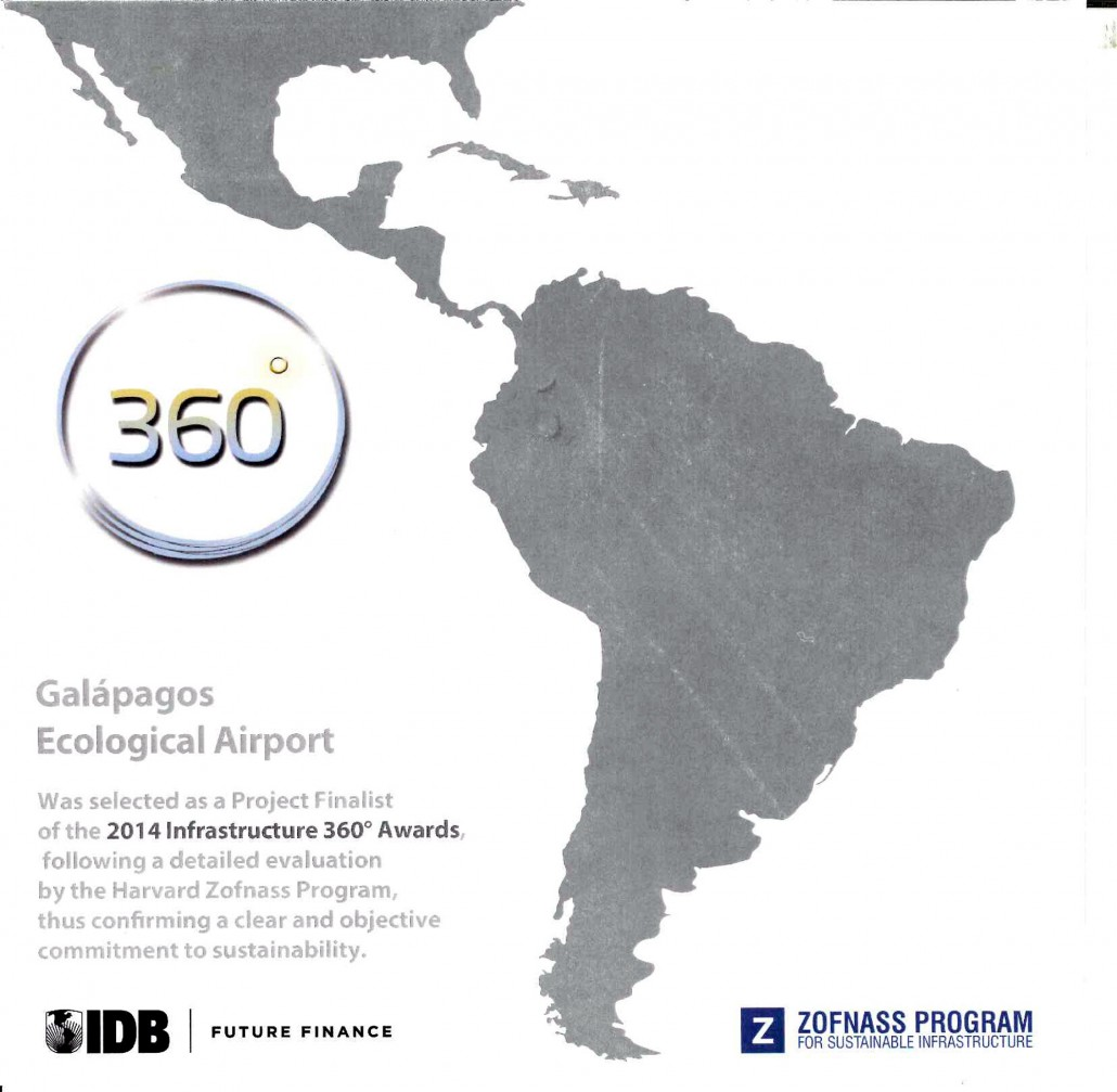 Aeropuerto Ecológico