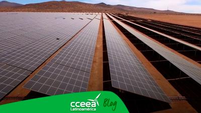 Concluye construcción de planta solar en Sonora