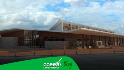 El Aeropuerto Ecológico Galápagos, el primero y único en el mundo