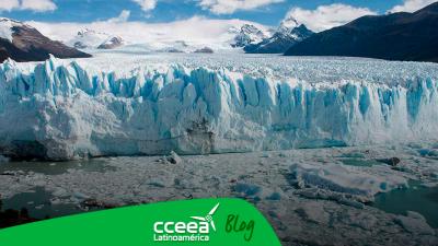 ¡Groenlandia se derrite! Los expertos apuntan al calentamiento global