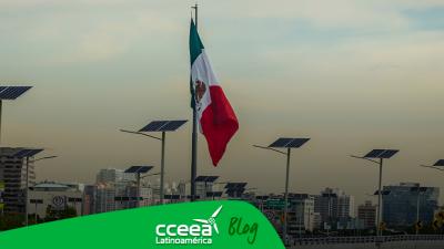 México cuenta con una capacidad instalada de energía solar de 3,000 MW