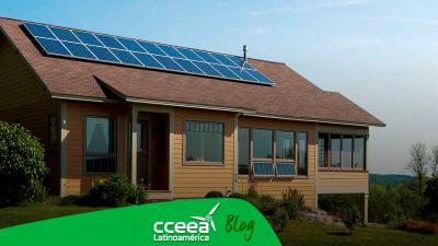 Paneles solares, una excelente alternativa para ahorrar energía