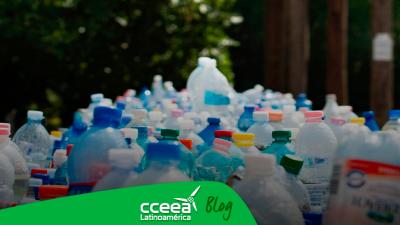 Plástico biodegradable es creado a partir de microorganismos marinos