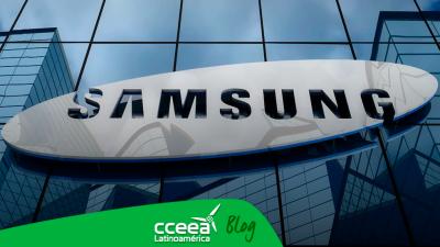 Samsung reinventará sus empaques con material sostenible