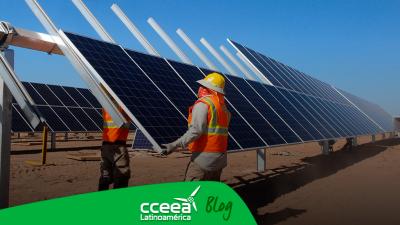 Solar Power México quiere rebasar más de 100,000 casa solares