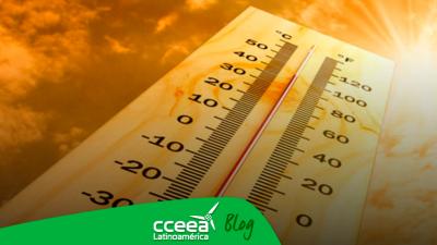 2018 ha sido el cuarto año más caluroso que se haya registrado