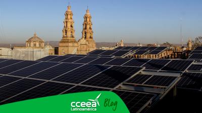 Aguascalientes tiene la energía solar más barata del mundo