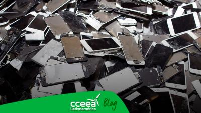 Basura electrónica: la nueva problemática a la que nos enfrentamos