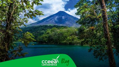 Costa Rica anuncia plan para disminuir las emisiones de CO2