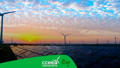 El gobierno planea alcanzar 40.26% de capacidad renovable para el 2024