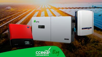 El mercado de los inversores fotovoltaicos para el 2019