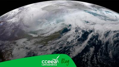 La ola de frío no significa que se haya terminado el calentamiento global