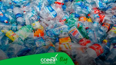 Senado podrá en marcha un acuerdo nacional para el manejo de residuos plásticos