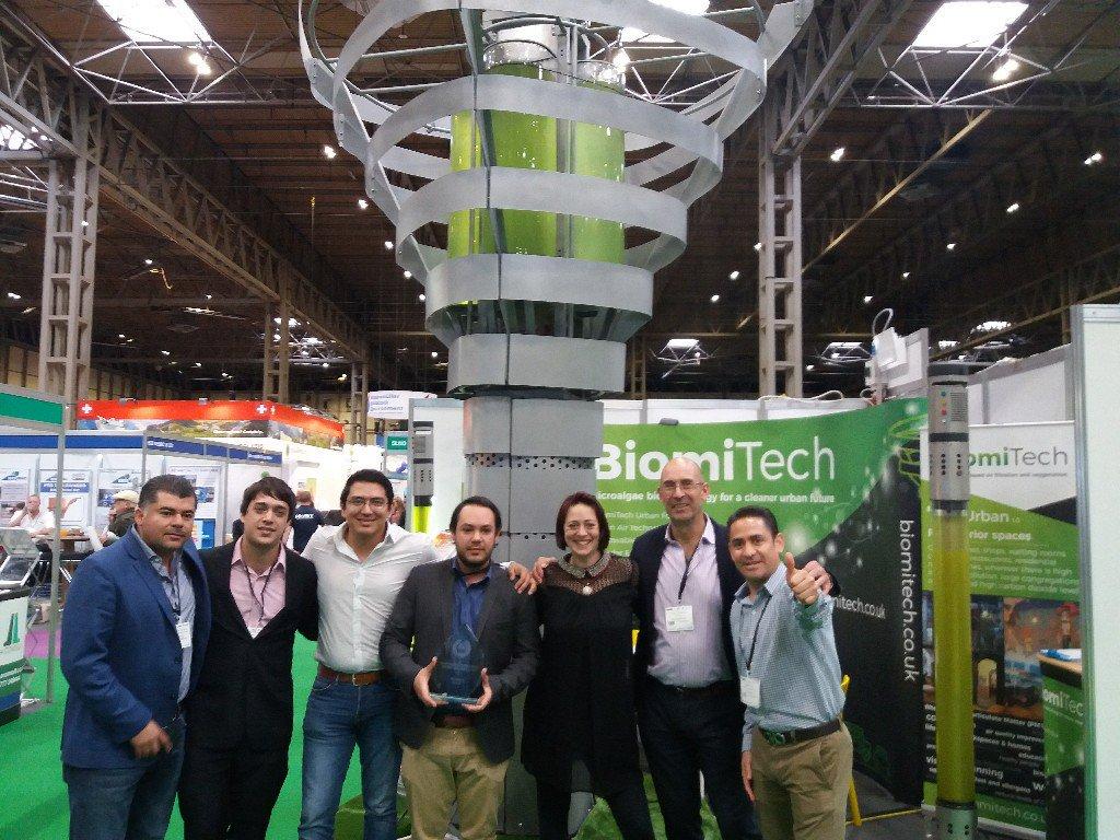 BiomiTech