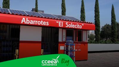 Fondo de 100 mdp para que Pymes Mexicanas produzcan energía fotovoltaica