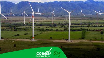 Tamaulipas invierte en proyectos de energía eólica