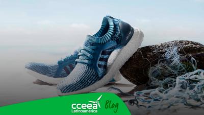 Adidas ya vendió cerca de 6 millones de zapatos ecológicos