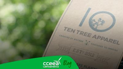 Ten Tree, la empresa que planta 10 árboles por cada prenda que vende