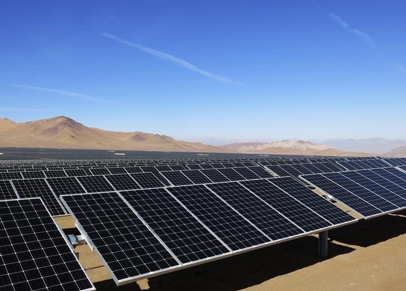 Empresas que implementan energía solar en México