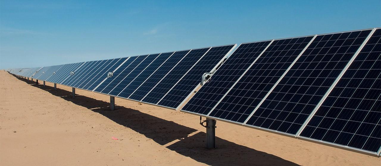 Enel invertirá 865 mdd para aumentar la capacidad de energías renovables en México