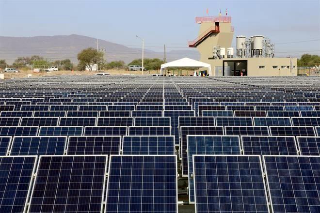 Jalisco, el estado con mayor potencial solar