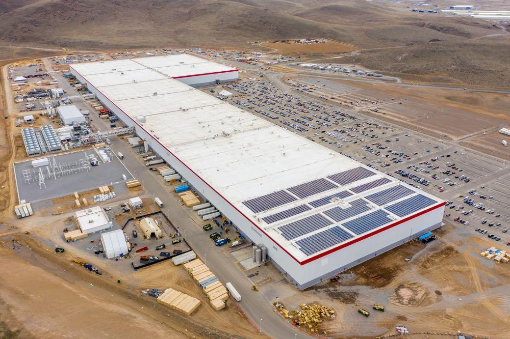 Tesla construirá nueva Gigafactoría en Alemania
